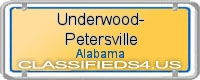 Underwood-Petersville board